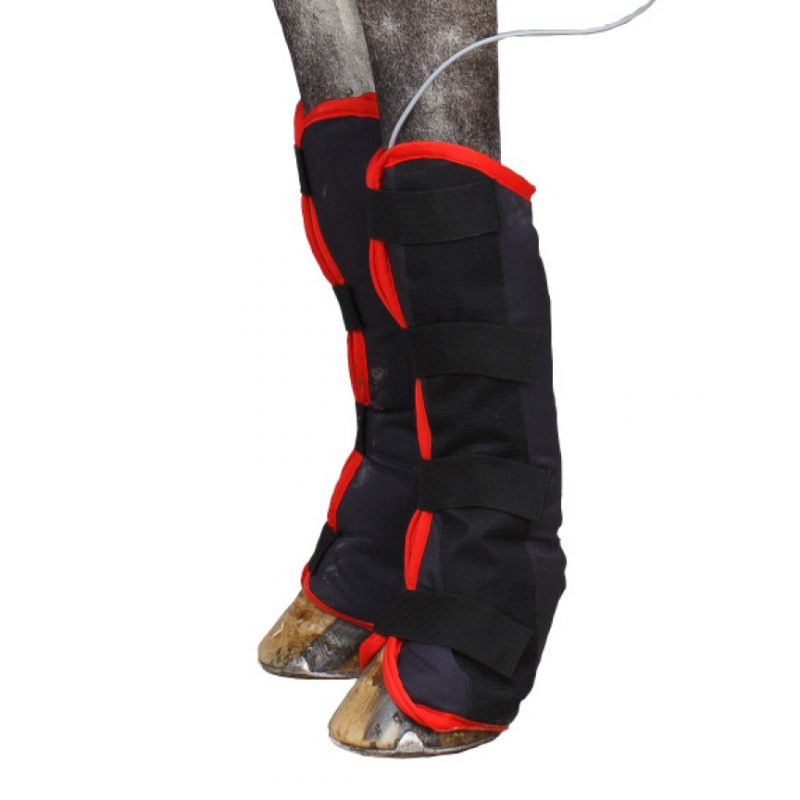 Leg Wraps, Boots, Pads, Handhelds and Accessories